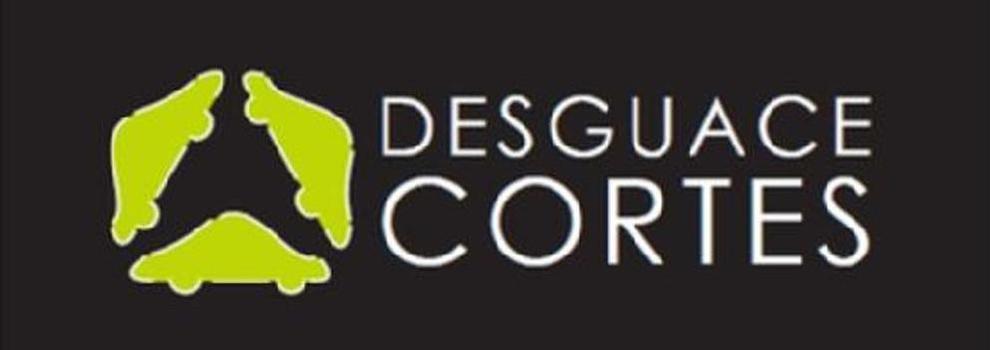 Desguace de coches en Valencia - Desguaces Cortés. Recambios