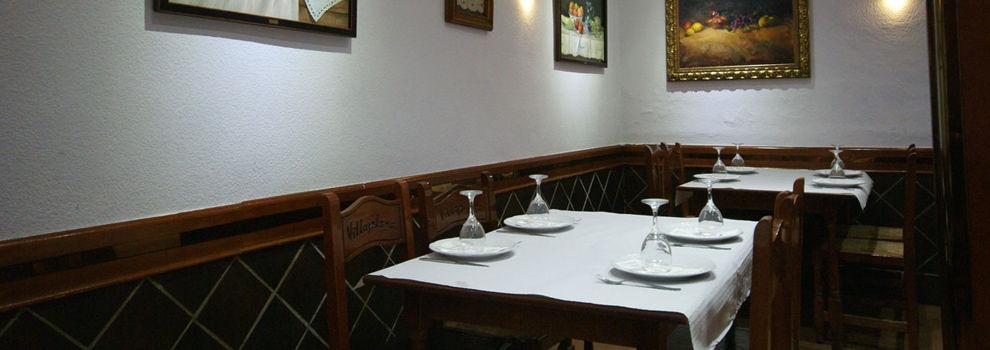 Ir de tapas en Valencia | Restaurante Villaplana