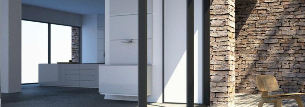 Cerramientos en aluminio en Terrassa