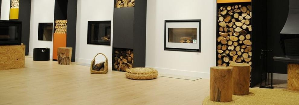 Chimeneas y estufas en figueras llars de foc valls for Construccion de chimeneas de lena