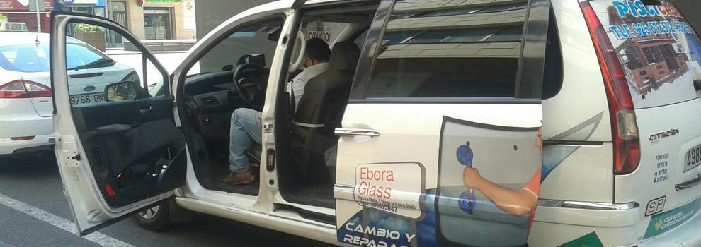 Taxis en Talavera de la Reina | Tele - Taxi 24 horas Talavera
