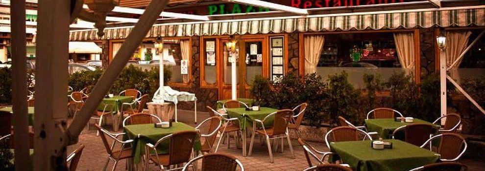 Restaurantes típicos en Torrejón de Ardoz