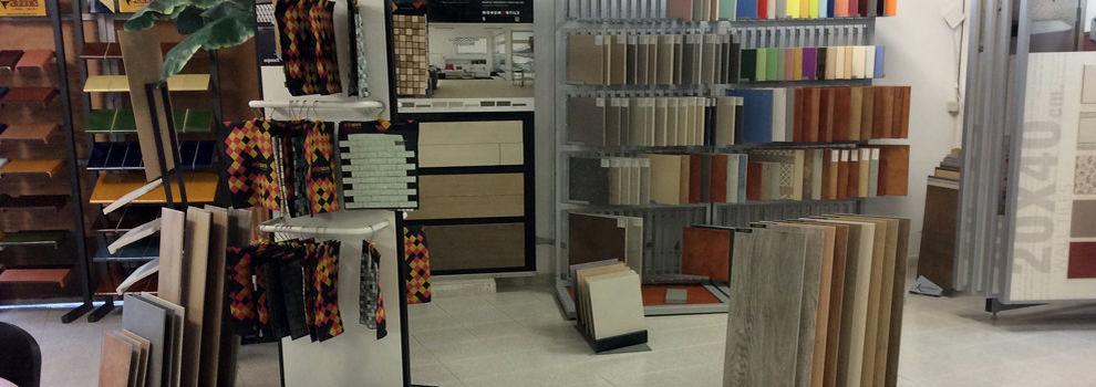 Materiales de construcción en Tacoronte | BCAR Cerámicas