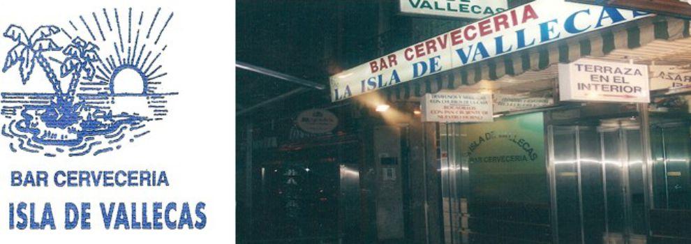 Bares de tapas en Madrid   La Isla de Vallecas