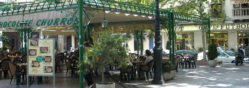 Cafeterías en Granada | Cafe-Futbol