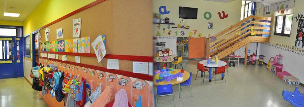 Escuela infantil con horario ampliado en Lugo   Coke 2