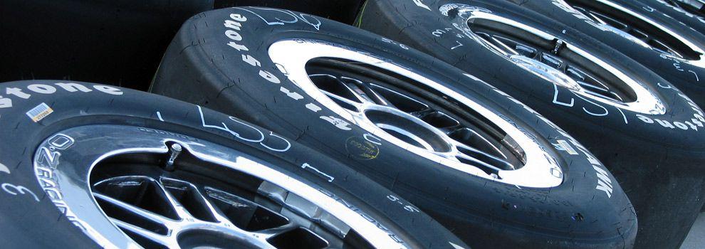 Neumáticos en Arganda del Rey | Neumáticos Tu Rueda