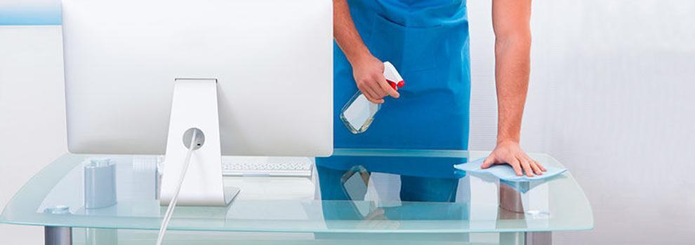 Servicio de limpieza de oficinas en Terrassa   Neteges Integrals Concòrdia