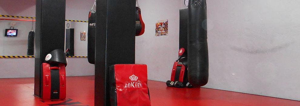 Artes marciales en Arganzuela Madrid