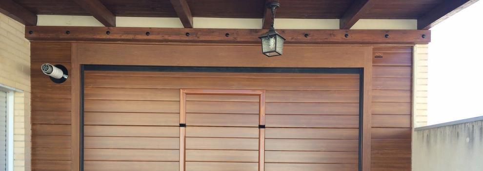 Puertas de garaje autom ticas en boadilla del monte - Puertas automaticas en murcia ...