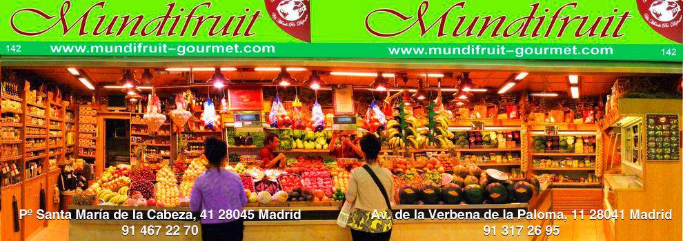 Comprar setas en Madrid centro
