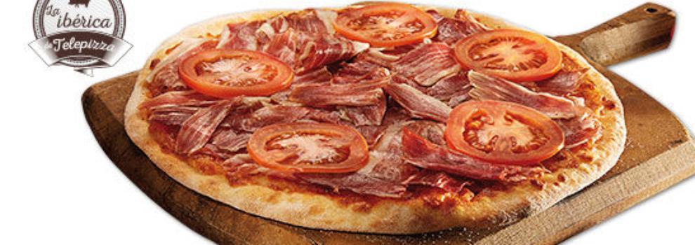 Pizzerías en Badajoz | Telepizza