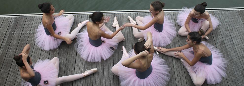 Academia de danza en Bilbao