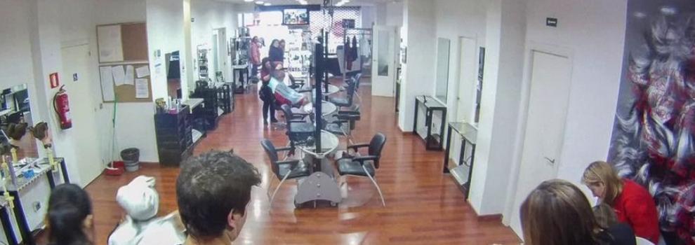 Academia de peluquería y estética en Palma de Mallorca
