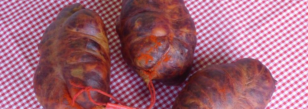 Embutidos en Oleiros | Embutidos Rioboo