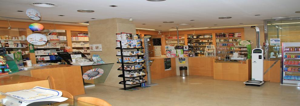Farmacias de guardia en Valencia