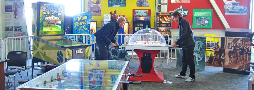 Máquinas recreativas en Motilla del Palancar | Recreativos Villar