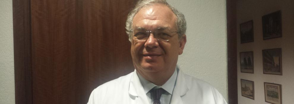 Consulta de otorrino en Valencia | Doctor Gil Moret