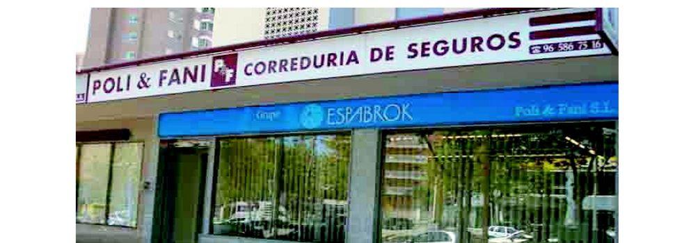 Correduría de seguros en Alicante