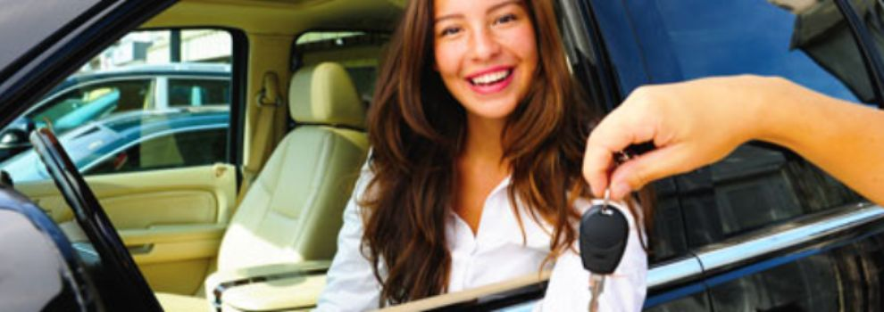 Empresas de alquiler de coches en Fuerteventura