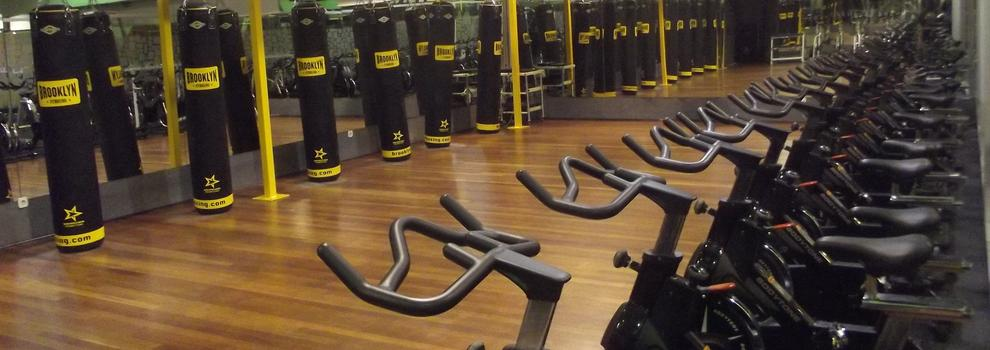 Clases de gimnasia en Moncloa, Madrid | Avanti Sport Center
