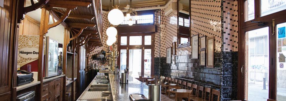 Bar de tapas en Valencia | Bar La Pilareta