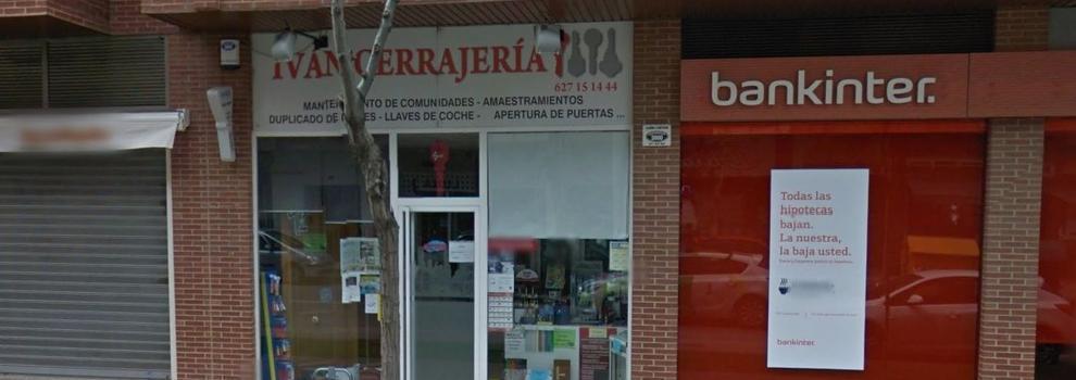 Cerrajería en Logroño   Iván Cerrajería