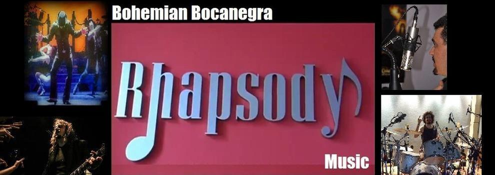 Escuela de música, teatro y comedia musical, doblaje y danza Madrid | Bohemian Bocanegra Rhapsody Music