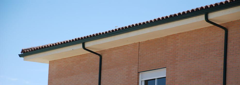 Instalación de canalones Sevilla | Earim