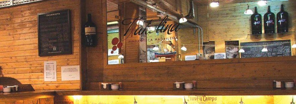 Bares de pintxos en Latina Madrid