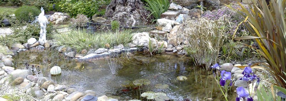 Empresas de jardinería en Pamplona | Jardinerái El Campillo