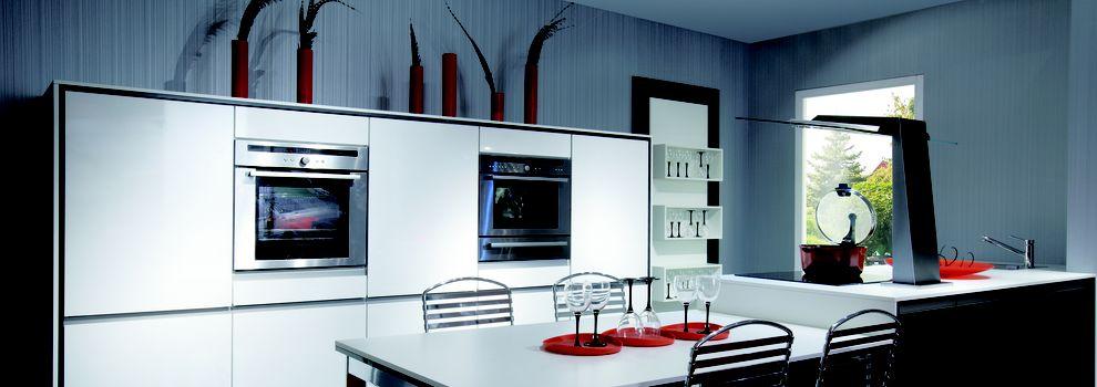 Cocinas de dise o centro madrid - Cocinas de diseno en madrid ...