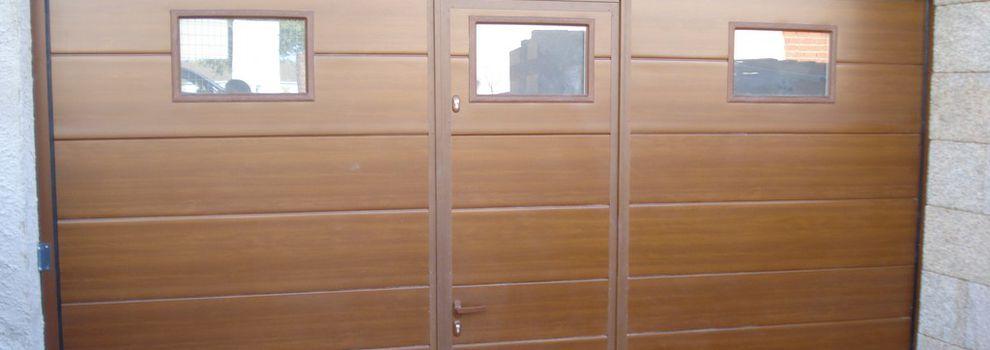 Puerta automáticas en Toledo | Puertas y Automatismos Marsamatic