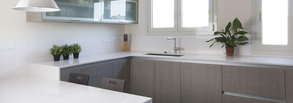 Muebles de cocina en Barcelona  TPC Cocinas