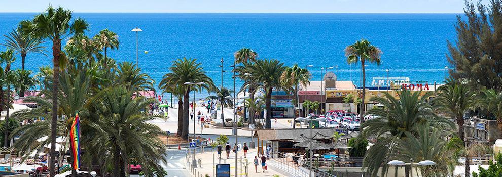 Apartamento turístico Playa del Inglés