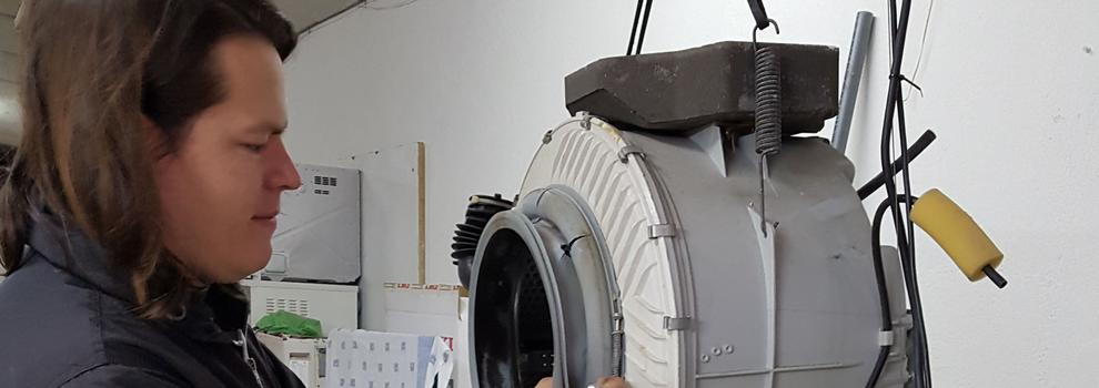 Reparación de electrodomésticos en Jerez de la Frontera | Reparaciones Aguayo