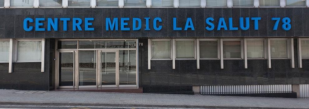Traumatología deportiva en Horta Guinardó, Barcelona