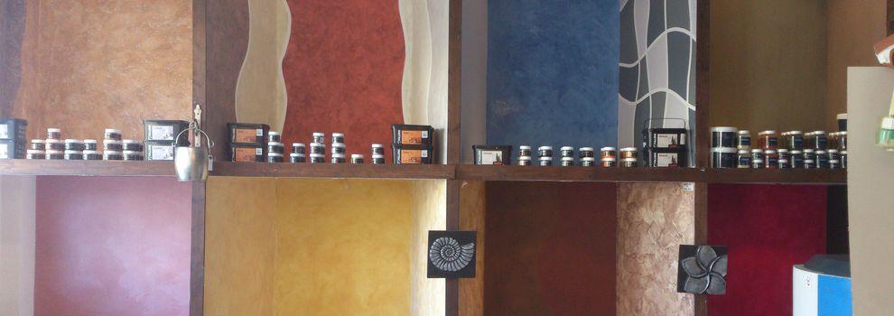Material de pintura Cartagena | Diuzen
