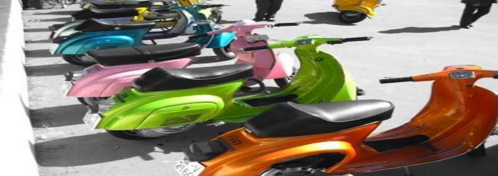 Talleres de motos en Oviedo | Asturfuente