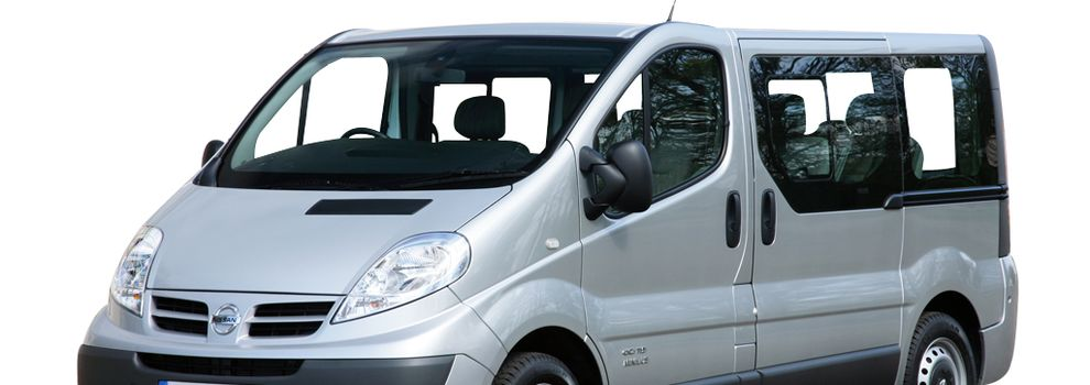 Alquiler de coches y furgonetas en Palma de Mallorca | Autos Castelló