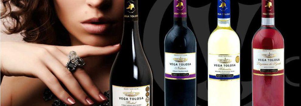Bodegas de vino en Albacete | Vega Tolosa