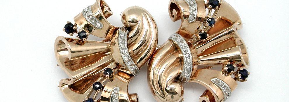 Compra y Venta de joyas antiguas de plata | Antigua Joyeros