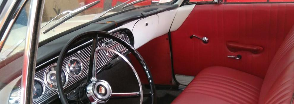 Reparaci n de coches antiguos en valencia talleres - Reparacion electronica valencia ...