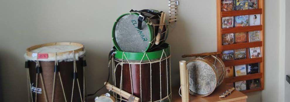 Instrumentos música en Icod de los Vinos | La Clave Musical