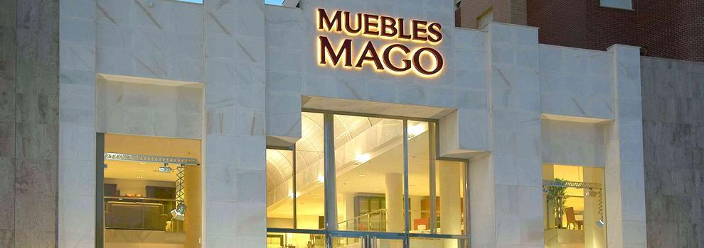 Muebles modernos en Almería