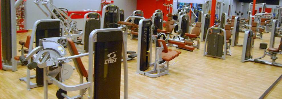 Gimnasios baratos en Alcalá de Guadaíra | Fitness4all Alcalá