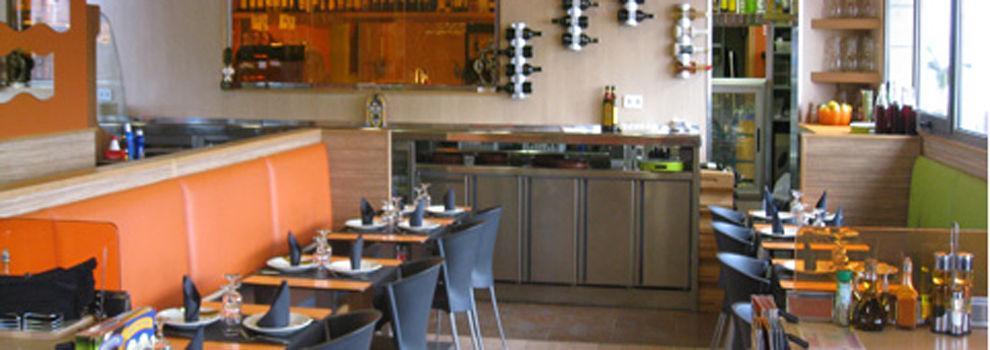 Restaurante pizzería en Santander | Pizzería Britannia