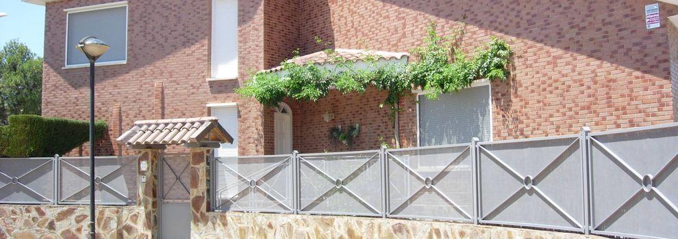 Empresas de construcción en El Burgo de Ebro | Construcciones Burmar