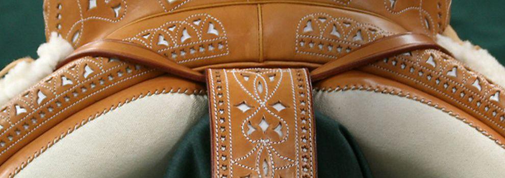 Artículos de piel en Salamanca / productos de equitacion / Ludomar
