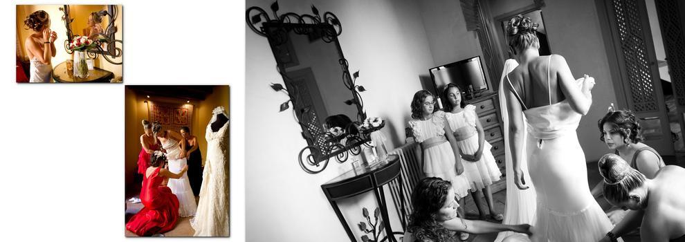 Estudios de fotografía en Sevilla | Laurent Fotografo Sevilla